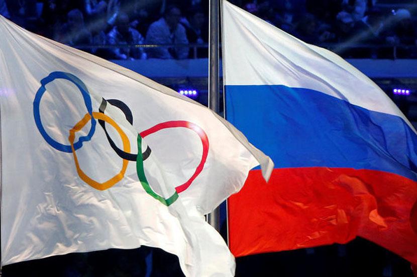 В МОК заявили, что у российских олимпийцев не выявлено положительных допинг-тестов