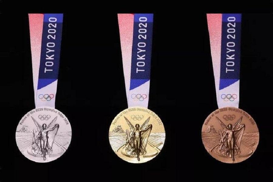 Россия завоевала 50-ю награду на ОИ-2020: медальный зачёт по итогам 2 августа
