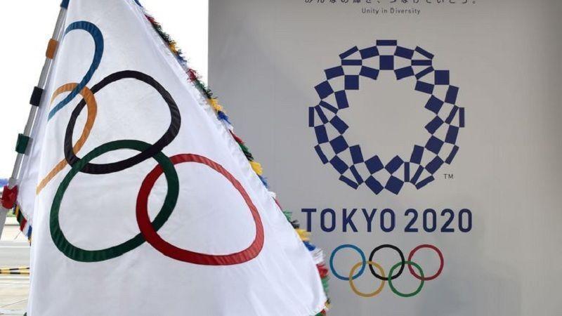 Американка Му завоевала золото ОИ-2020 в беге на 800 м