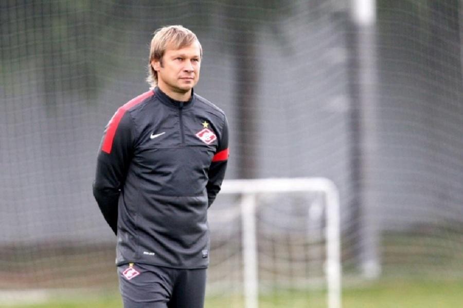 Спортивный директор 'Спартака' объявил об уходе в отставку