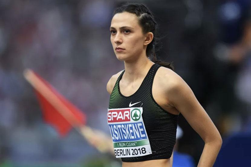 Ласицкене поделилась эмоциями от выхода в финал Олимпиады