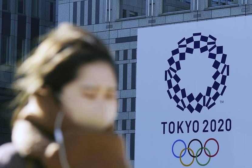 На Олимпийских играх в Токио рекордный суточный прирост случаев заражения COVID-19