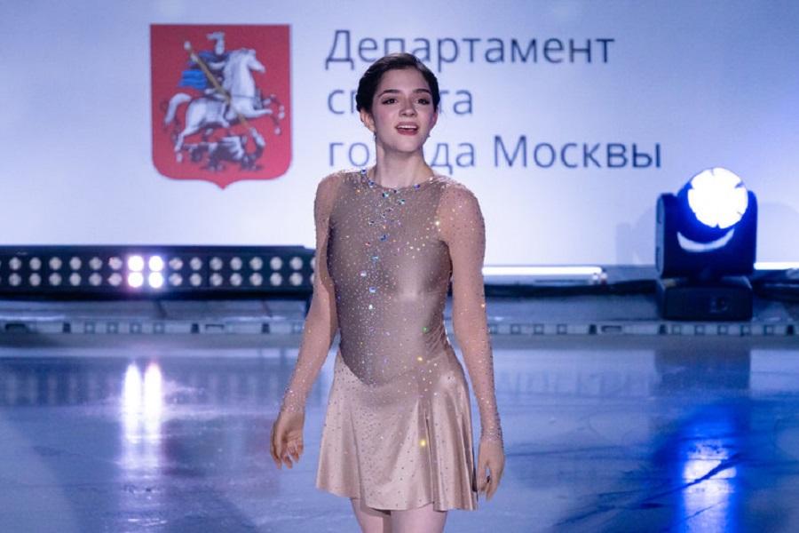 Медведева дала понять, что может возобновить карьеру в конце 2021 года