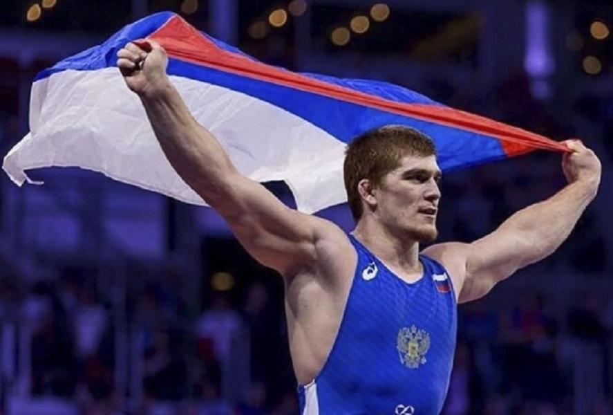 Министр спорта Матыцин: 'Сборная России на Играх в Токио показывает выдающиеся достижения!'