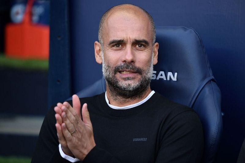 Футбол, Суперкубок Англии, Лестер - Манчестер Сити, прямая текстовая онлайн трансляция