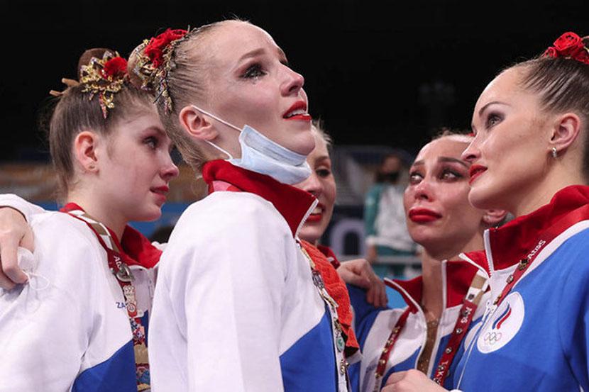 МОК отказался комментировать работу судей в художественной гимнастике на Олимпийских играх