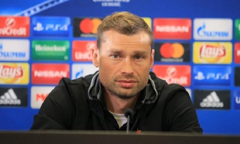 А. Березуцкий прокомментировал поражение ЦСКА в матче с 'Динамо'