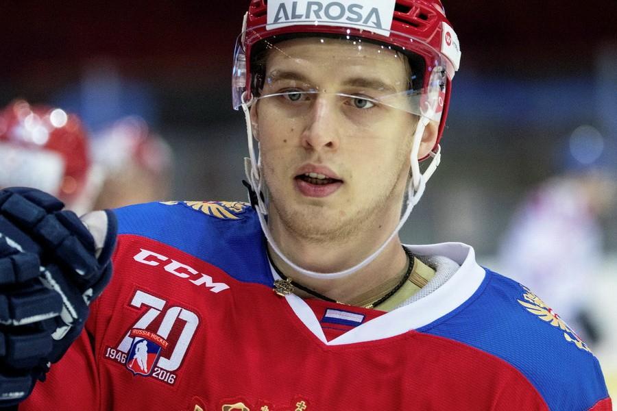 Скабелка рассказал, когда Шалунов приступит к тренировкам с командой