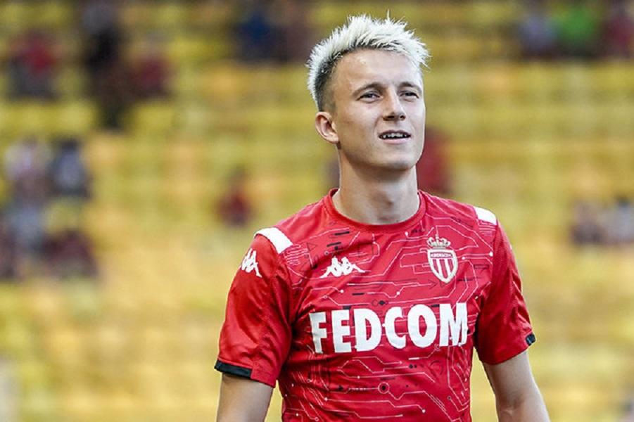 'Монако' сыграет с 'Шахтёром' в плей-офф раунде Лиги чемпионов