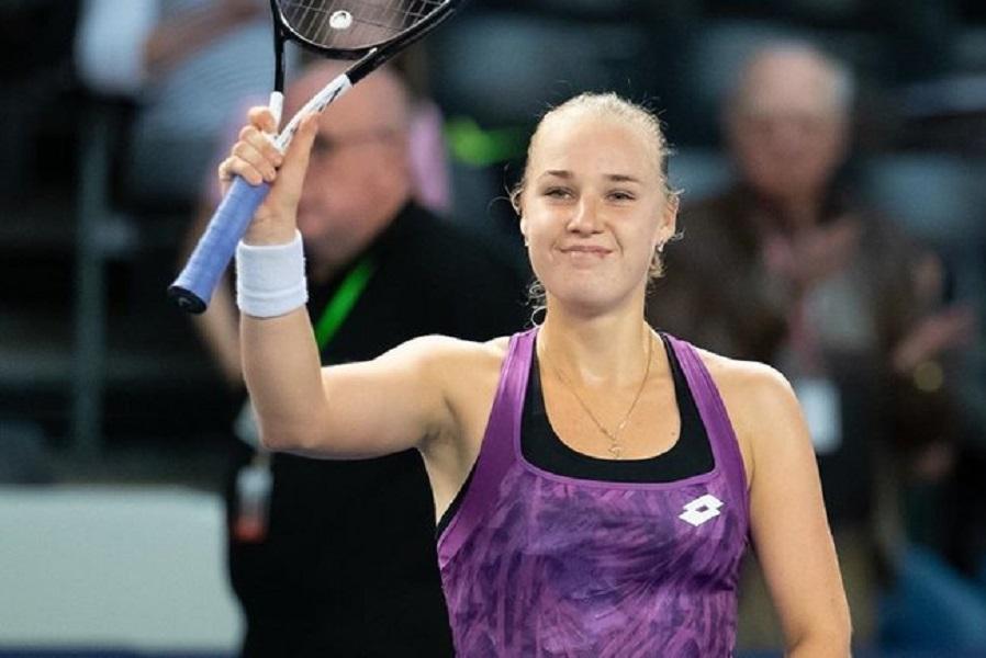 Блинкова вышла в финал квалификации турнира в США