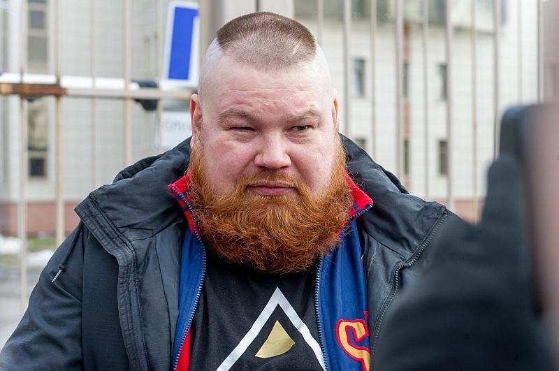 Скандальный боец Дацик вновь вызвал на бой Александра Емельяненко
