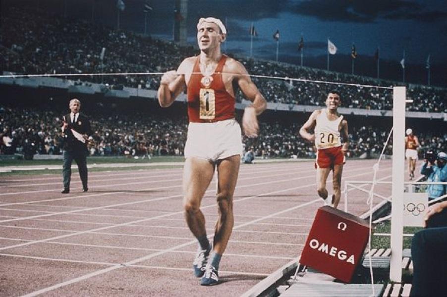 Скончался двукратный олимпийский чемпион по спортивной ходьбе Владимир Голубничий