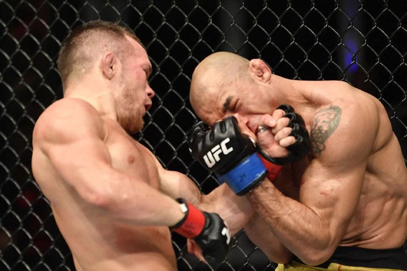 Пётр Ян рассказал о шансах Жозе Альдо побороться за чемпионский пояс UFC