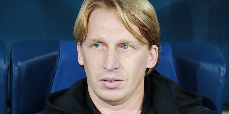 'Кубань' объявила о назначении Точилина на пост главного тренера