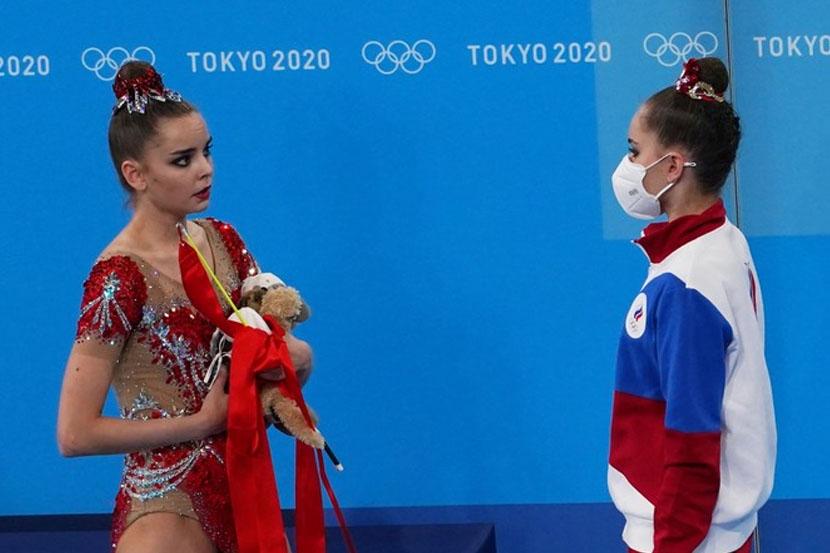 Дина и Арина Аверины хотят выступить на чемпионате мира в Японии