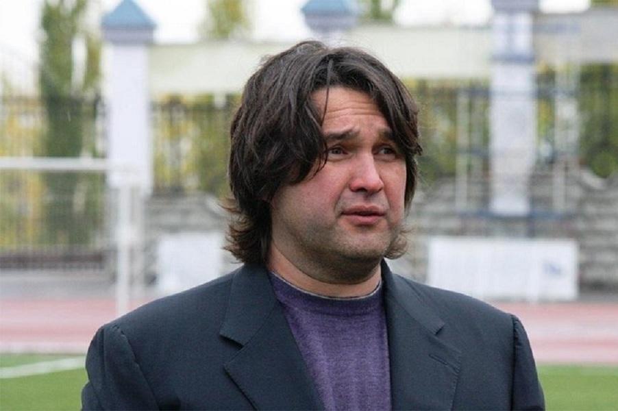 Газизов: 'Когда пришёл, 'Спартак' был на 9-м месте, когда уходил - на 1-м'