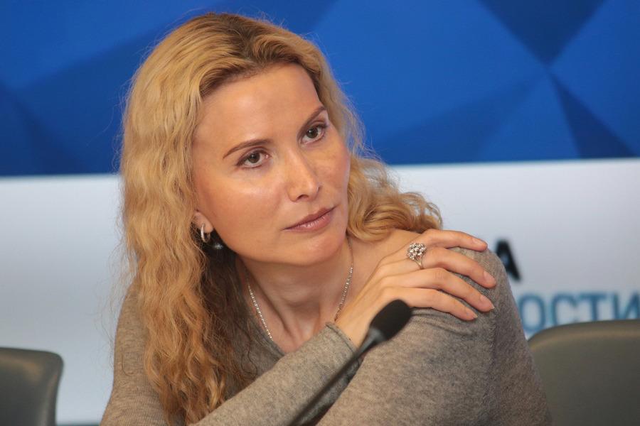 Российская фигуристка рассказала, как реагирует на обидные слова со стороны Тутберидзе