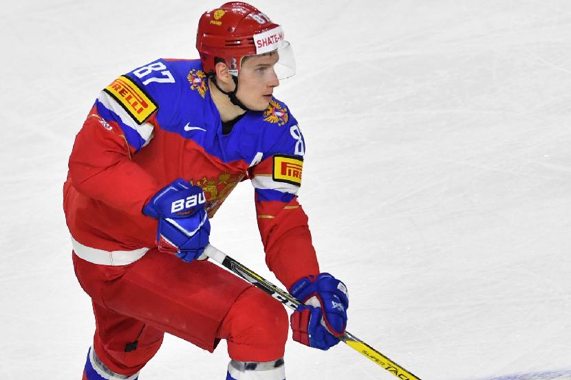 Капитан сборной России по хоккею Шипачёв не выступит на чемпионате мира в Риге