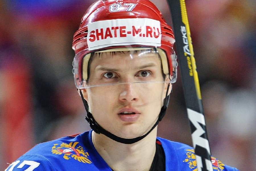 Гимаев прокомментировал травму Шипачёва, из-за которой он не сыграет на чемпионате мира