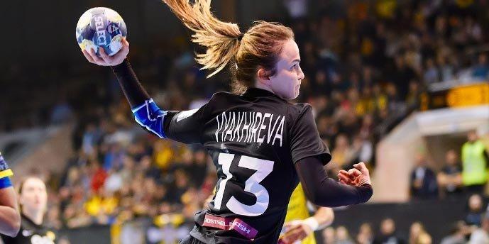 'Ростов-Дон' одержал победу в полуфинале чемпионата России по гандболу