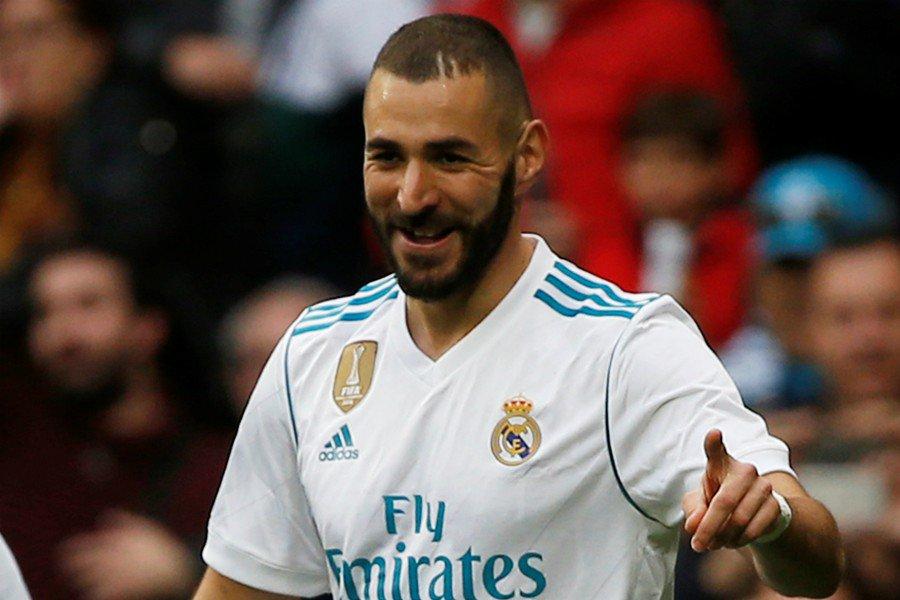 Стало известно, какой гол был признан лучшим в 1/2 финала Лиги чемпионов. ВИДЕО
