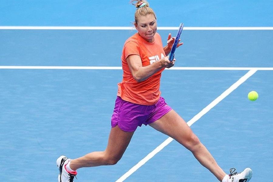 Звонарёва вышла в финал квалификации турнира в Риме