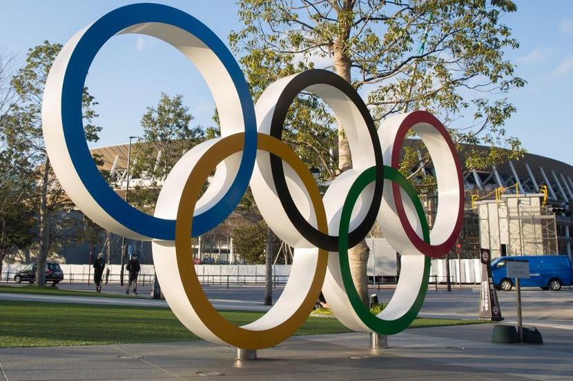 Жители Японии выступают за отмену Олимпийских игр в Токио