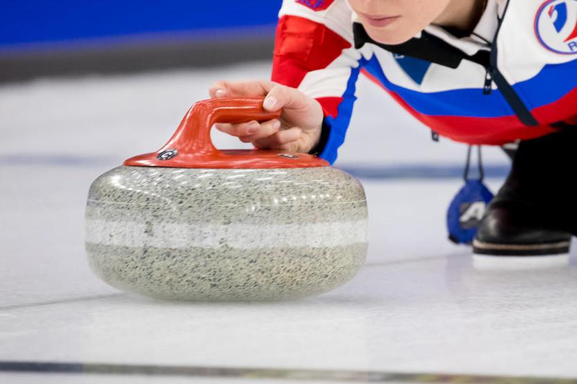 Кёрлингистка Ковалёва объяснила, по какой причине сборная России уступила в финале ЧМ команде Швейцарии