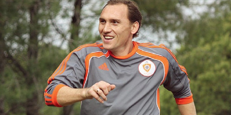 Деменко высказался о возможном назначении Витории в 'Спартак'