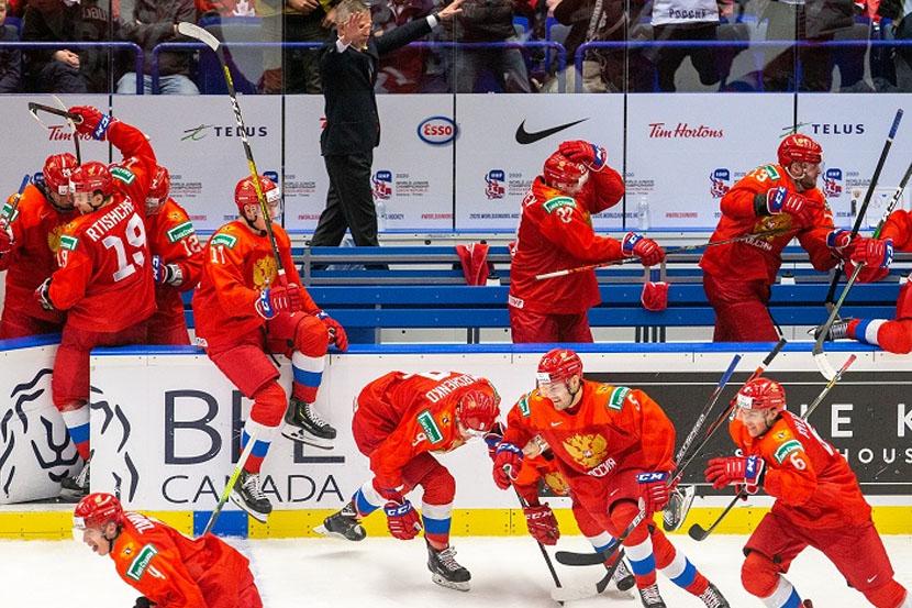 Прогноз Лысенкова на матч Евротура Швеция — Россия
