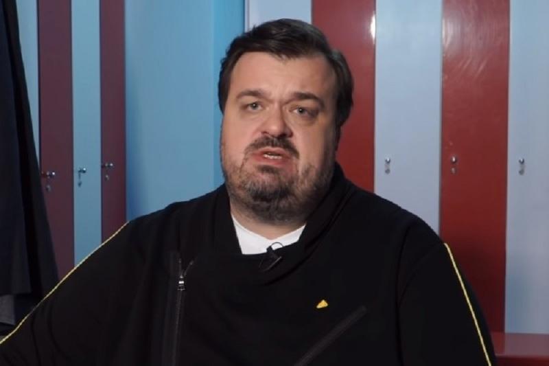 Уткин посоветовал 'Спартаку' назначить на пост главного тренера Николича