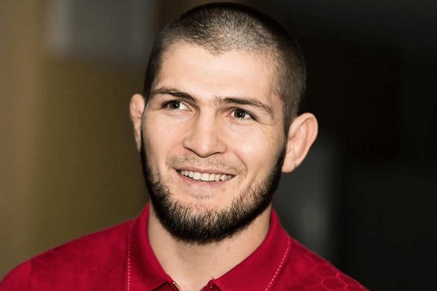 Кадыров: 'Никогда не видел, чтобы Хабиб выступал с флагом РФ или Дагестана'