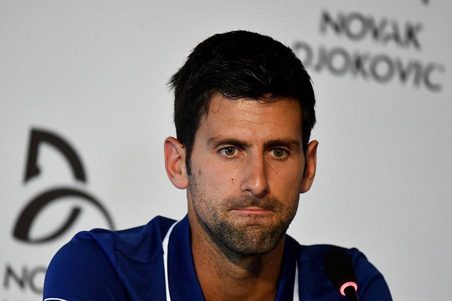 Джокович прокомментировал выход в четвертьфинал 'Мастерса' в Риме