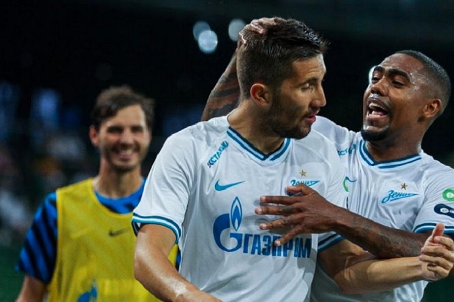 В Португалии сообщили об интересе 'Зенита' к тренеру 'Порту'. Питерцы отреагировали