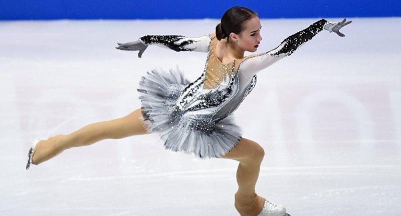 Тарасова напомнила, что не верила в возвращение Загитовой