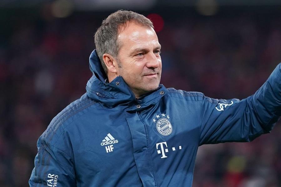 Тренер 'Баварии' Флик согласился возглавить 'Шахтёр', но потом выбрал сборную Германии