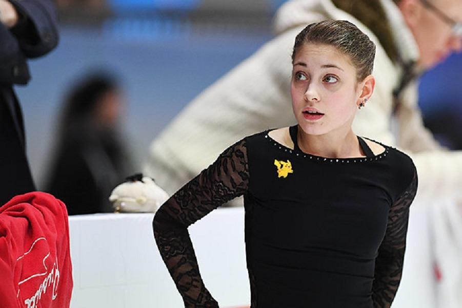 'Косторная отвоюет себе место в сборной, она сильнее Дарьи и Майи' - иностранцы верят в Алёну