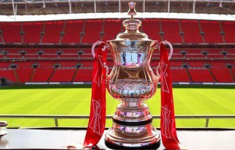 Футбол, Кубок Англии, финал, Челси - Лестер, прямая текстовая онлайн трансляция