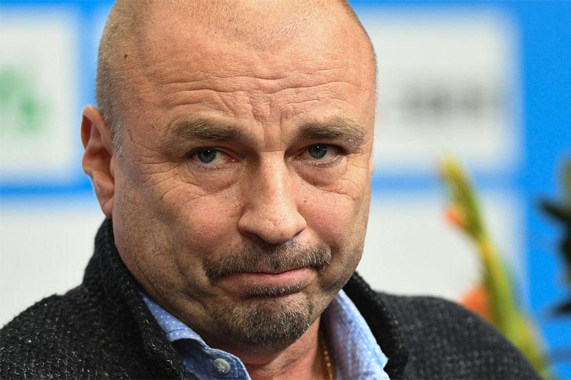 Жулин поддержал решение не включать Загитову и Медведеву в состав сборной России: 'Абсолютно по делу'