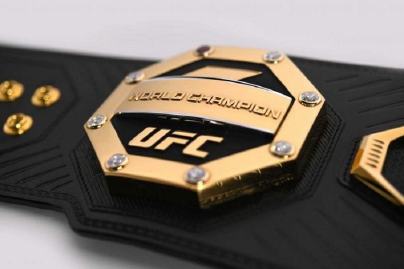 UFC 262: полный кард турнира