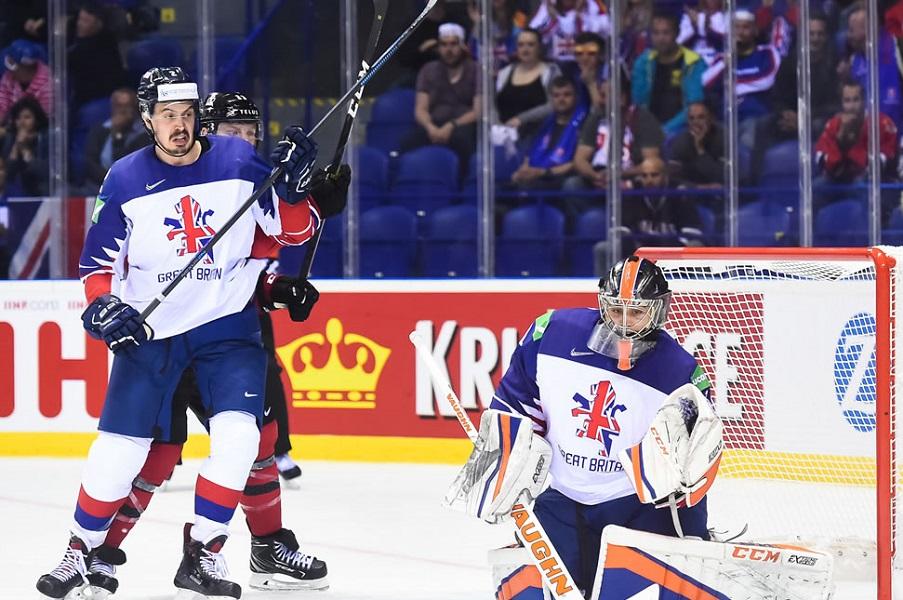 Тренер сборной Великобритании по хоккею отказался ехать на ЧМ-2021 в Ригу