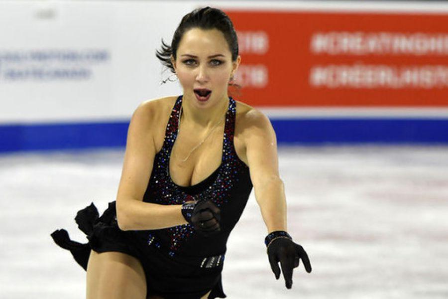 Туктамышева рассказала, как в 24 года ей удаётся конкурировать с Щербаковой, Трусовой и Косторной