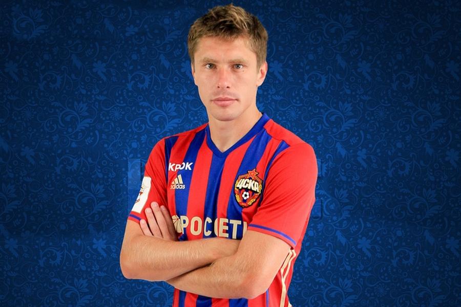 ЦСКА не планирует продлевать контракт с Набабкиным