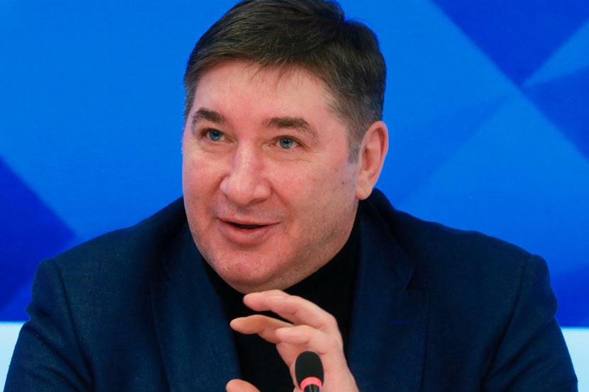 Прогноз Кожевникова на матч ЧМ-2021 Россия — Чехия