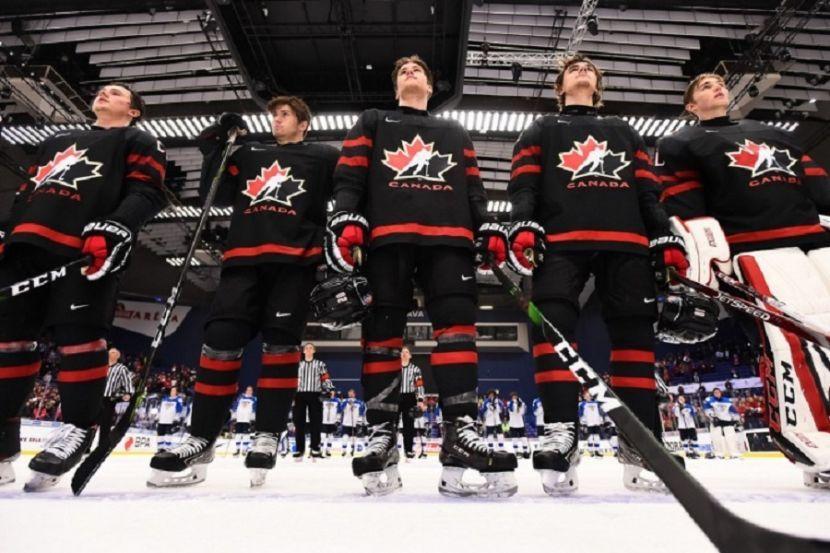 Хоккей, ЧМ-2021, Канада - Латвия, прямая текстовая онлайн трансляция