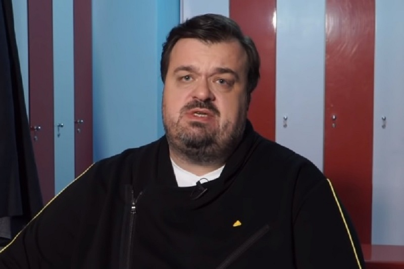 Уткин иронично отреагировал на выход Салиховой из совета директоров 'Спартака'