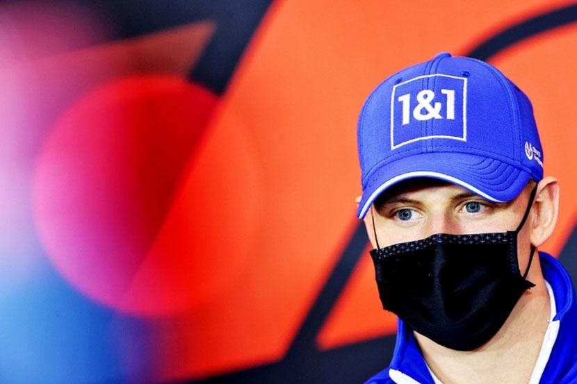 Шумахер пропустит квалификацию Гран-при Монако