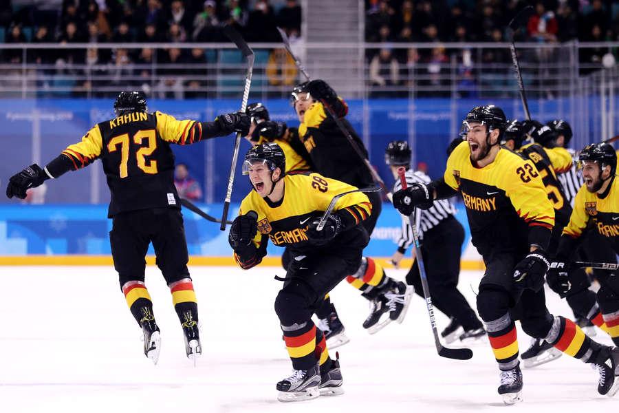 Сокрушительная победа Германии над Норвегией на ЧМ-2021. Видеообзор матча