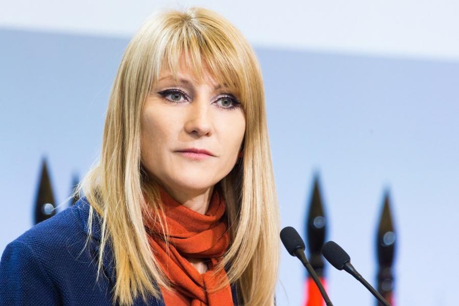 Журова назвала фееричными успехи российских фигуристок