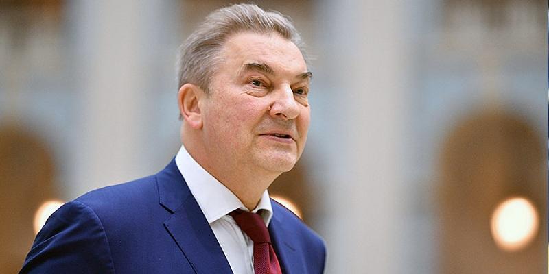 Третьяк: 'Самое главное, что сборная России решила матч с Великобританией сразу'
